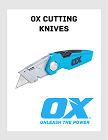 OX Knifes & Blades