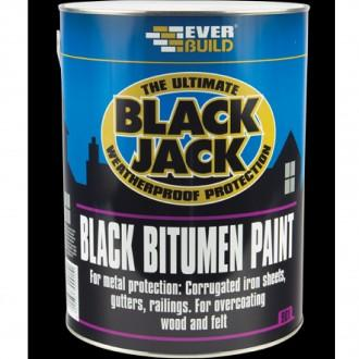 GENERAL PURPOSE BITUMEN PAINT 1LTR