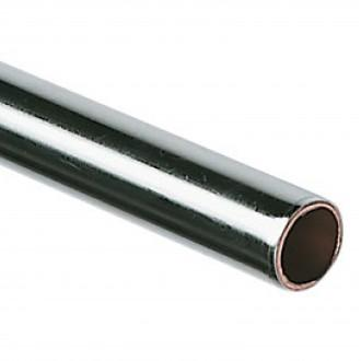 Chrome Copper Tube