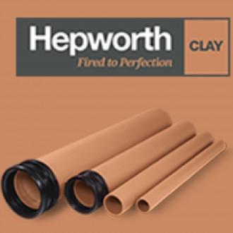 Supersleve Clay Drainage