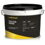 DUNLOP TILE ON WOOD ADHESIVE GREY 15KG