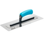 OX PRO STAINLESS STEEL 280MM PLASTERERS TROWEL OX-P011011