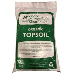 MOORLAND GOLD TOP SOIL